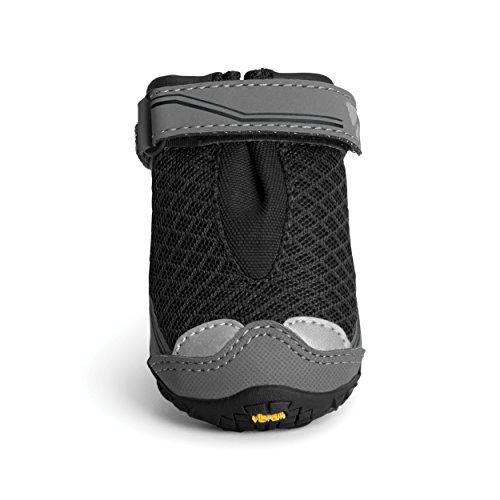 Ruffwear Grip Trex Boots – L – Obsidian Black - 2