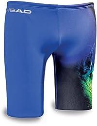 Head Reel 45 Bathing Trunk blue/black 2017 swimming trunks