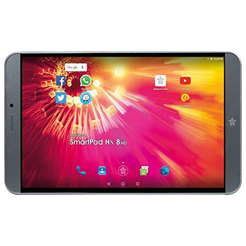 tablet mediacom 8 pollici Mediacom SmartPad Hx 8 HD 16GB 3G Nero