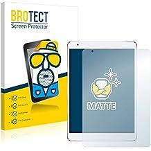 2x BROTECT Matte Protector Pantalla para Teclast X98 Air III Protector Mate, Película Antireflejos