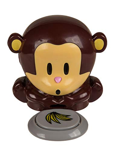 Secador de Uñas Portátil, Mono