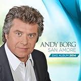 San Amore (das neue Album 2014)