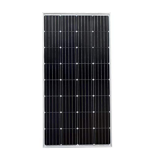 Imagen de Panel Solar Portátil Ecoworthy por menos de 150 euros.