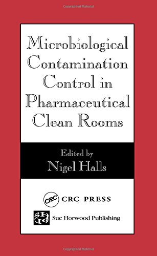Microbiological Contamination Control in Pharmaceutical Clean Rooms (2004-06-25)