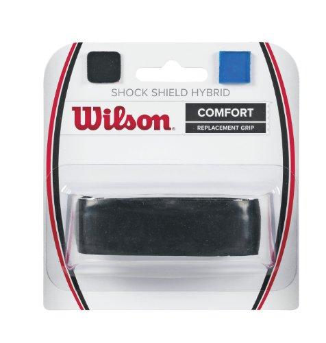Shock Shield (Wilson Griffband Shock Shield Hybrid Grip Black)