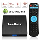 Best Android Boxes - Android TV System TV Box Leelbox Smart Android Review