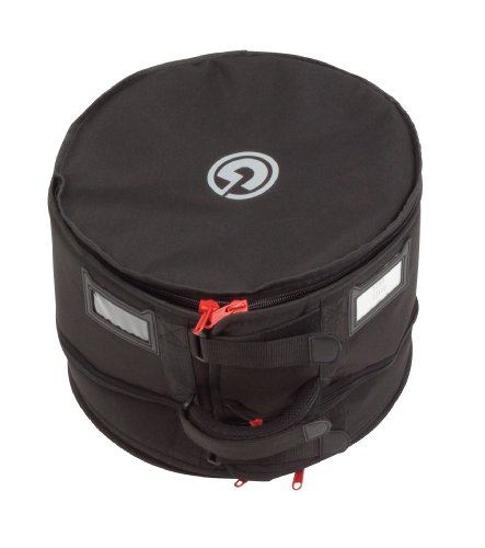 Gibraltar GFBT12 12-Inch Mounted Tom Flatter Bag