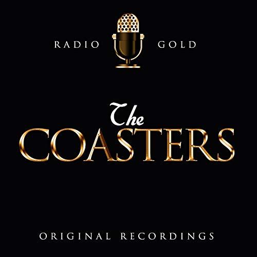 Radio Gold / The Coasters Gold Coaster