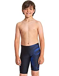 Zoggs Boys' Eco Fabric Jammer