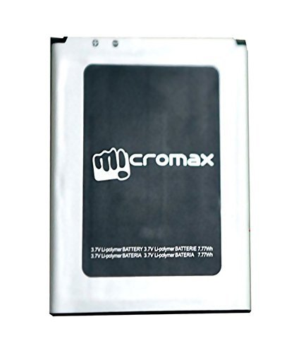 Its My Way Compatible Micromax D320 Battery