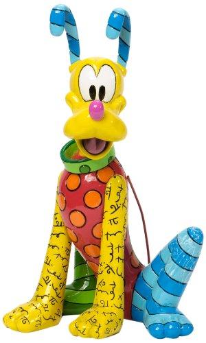 Disney Tradition Pluto Figur