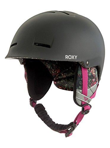 Roxy Avery - Snowboard/Ski Helmet - Snowboard/Skihelm - Frauen - 56 - Grün Avery Ski