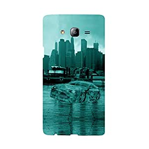 Digi Fashion premium printed Designer Case for Samsung Galaxy On7
