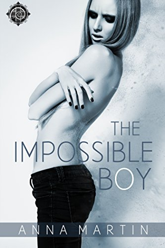 The Impossible Boy (English Edition) - Anna Martin