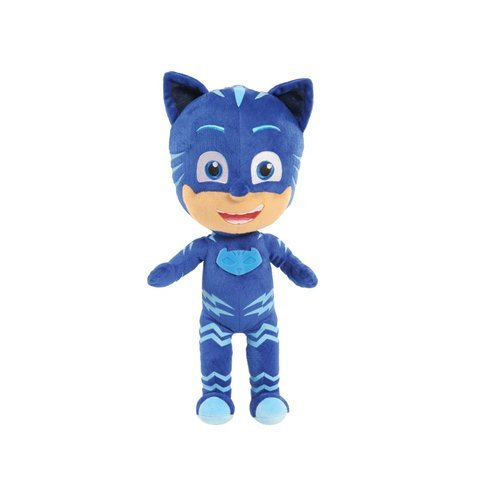 PJ Masks Sing and Talk Plush Catboy