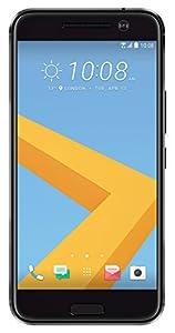 HTC 10 SIM-Free Smartphone - Carbon Grey (Certified Refurbished)