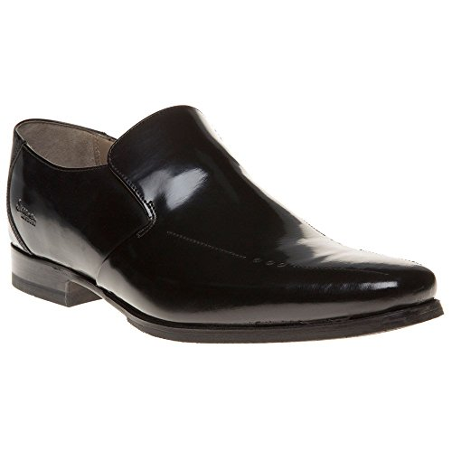 SWEENEY LONDON Henfield Homme Chaussures Noir