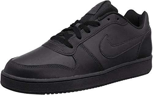 Nike Herren EBERNON Low Sneakers, Schwarz (Black 003), 44.5 EU