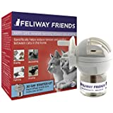 Feliway FELI005 Solution Pratique/Efficace pour Le Confort de Chat