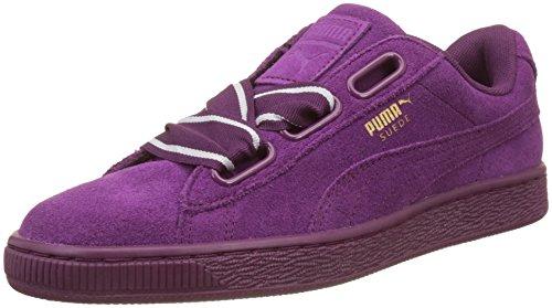 Puma-Suede-Heart-Satin-II-Zapatillas-para-Mujer