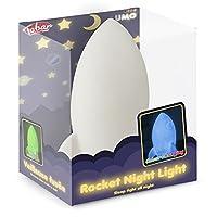 Rocket Night Light