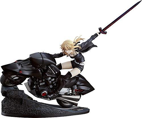YOUZHILAN Fate/Stay Night / Zero Fate/Grand Order UBW Saber Alter Motorbike 1/8 PVC Figuren -