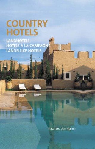 Descargar Libro Libro Country Hotels (Kolon Mini Series) de Macarena San Martin
