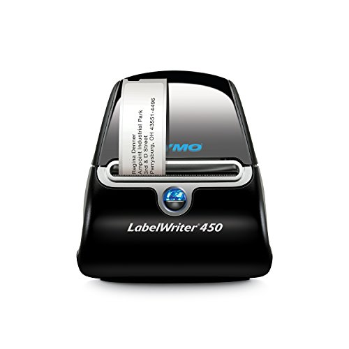 Dymo LabelWriter 450 Label Maker...