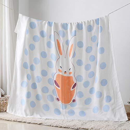 BedolioKinder Bambusfaser Handtuch, Baby Sommer, Handtuch Decke, Baby Sommer cool, Kindergarten Klimaanlage, atmungsaktiv dünn 110 * 110, c (110 * 110) (Pet-cool Klimaanlage)
