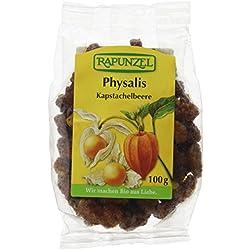 Rapunzel Physalis, 2er Pack (2 x 100 g) - Bio