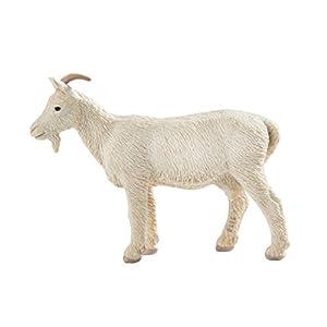 Safari S161129 Farm Nanny Goat Miniatura