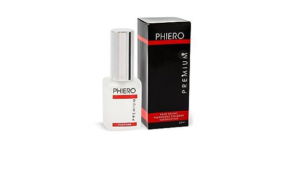 1 Phiero Premium + Manuale de Seduzione Gratis