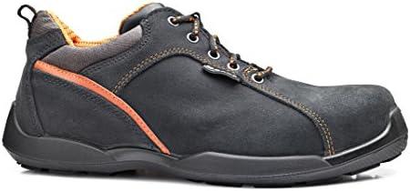 Base B622-S1P-T43 - B622 Zapato Piel Scuba Record S1P -T43