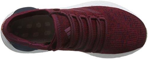 Maosno da Lino Rosso Corsa Scarpe Uomo Buruni adidas Pureboost 81q46wf