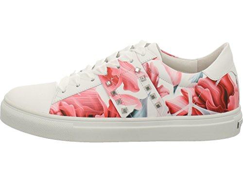 Kennel und Schmenger Sneaker White/Silver