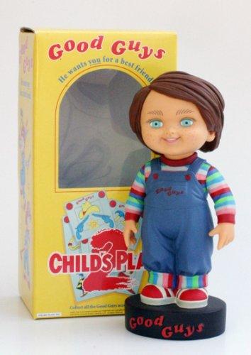 Action Figur Chucky Good Guy Bobble Head