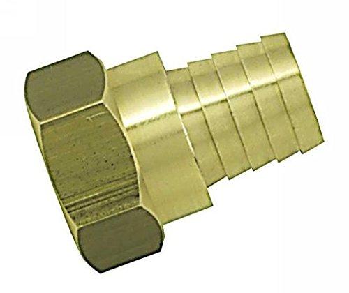 Boutte Arrosage - Nez Robinet Tournant 20X27 Diametre 15 Sous Blister