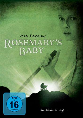 Rosemary's Baby (Versorgt Toten Der Tag)