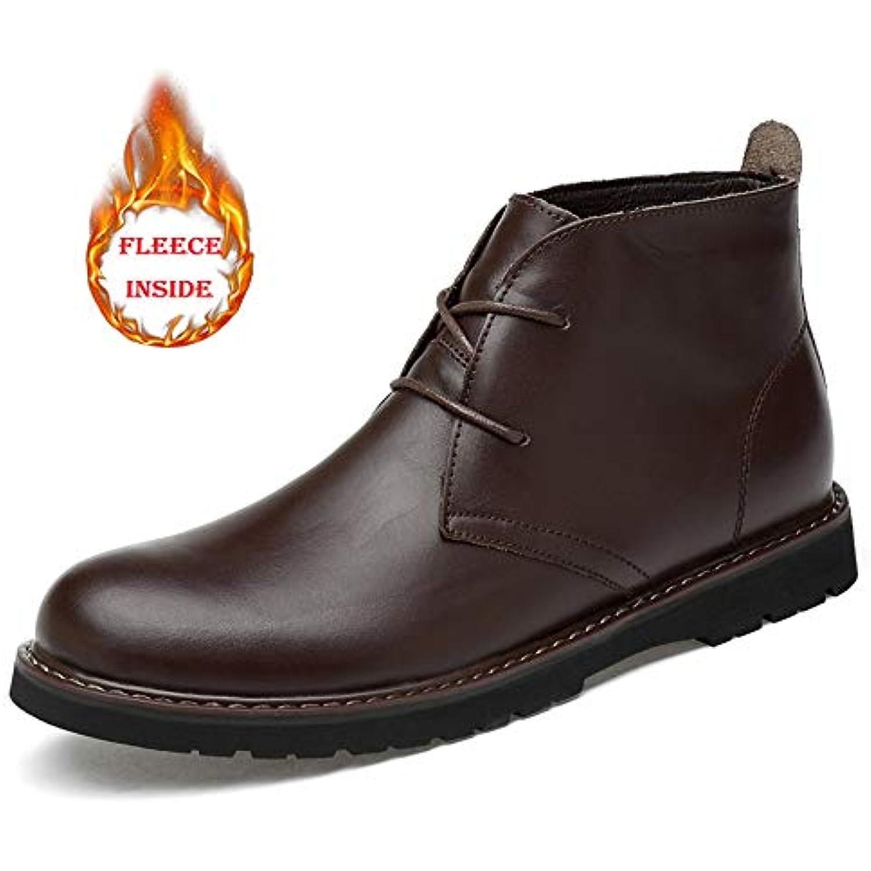 Hommes Dundun Venir Pour Bottes Nouvelles Boots Bottines À 2018 88Hwa4