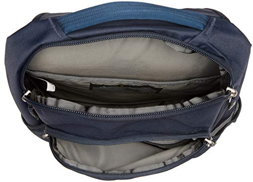 Best north face backpack in India 2020 The North Face Vault Backpack - Shady Blue & Urban Navy - OS Image 4