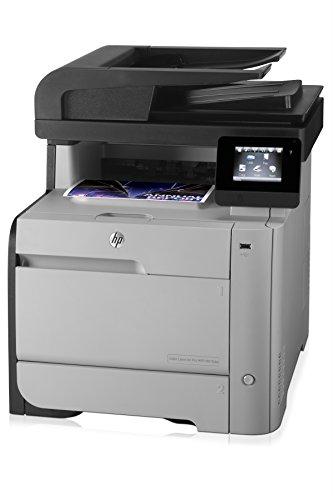 Get HP Color LaserJet Pro MFP M476dw – multifunction printer ( colour )