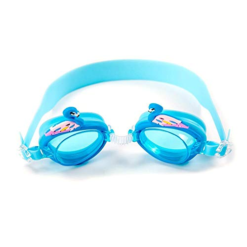 ZSLGOGO Equipo Entrenamiento natación Gafas natación