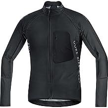 6dc890523e1b Gore Bike Wear Alp-X Pro Windstopper Soft Shell Zip-Off, Maglia Termica