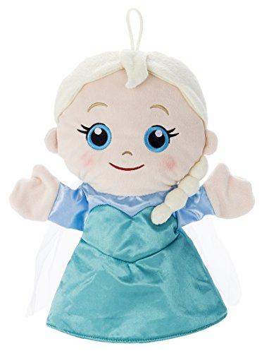 Disney Frozen - Marioneta / Títere mano - Elsa Japan