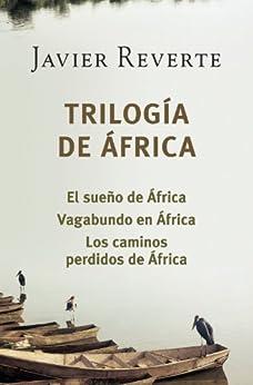 Trilogía de África de [Reverte, Javier]