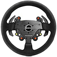 Thrustmaster - Volant Add-on TM RALLY WHEEL Sparco R383 Mod - PC/PS4/Xbox One