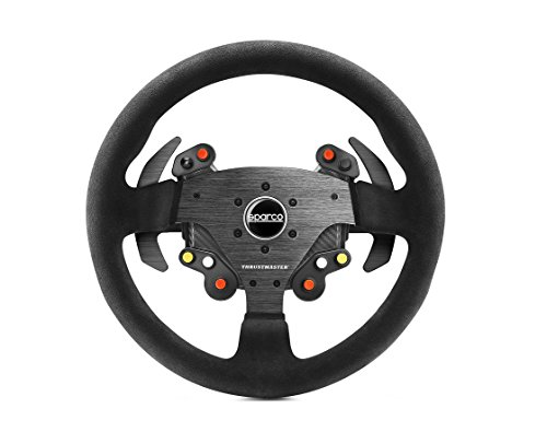 Thrustmaster Sparco Rally Wheel Add On R 383 MOD
