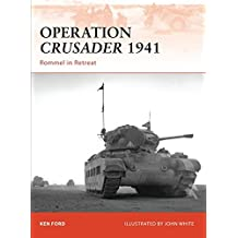 Operation Crusader 1941: Rommel in Retreat (Campaign)
