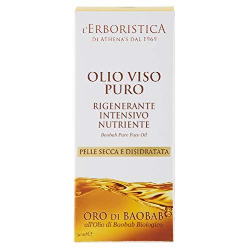 Olio puro  viso' Oro Di  Baobab' 30 ml