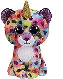 Giselle, Leopard m. Horn 15cm